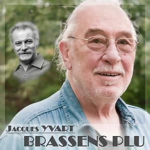 Brassens plu | Jacques Yvart