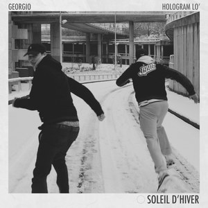 Soleil d'hiver | Georgio