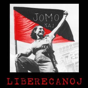 JoMo kaj liberecanoj | Jomo