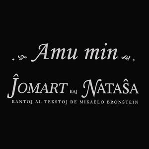 Amu Min   Jhomart & Natasha