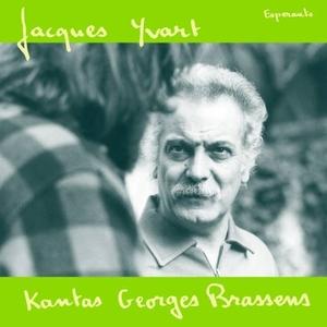 Jacques Yvart kantas Georges Brassens | Jacques Yvart
