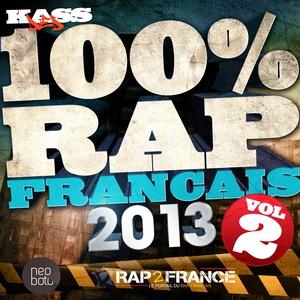 100% rap français 2013, vol. 2 | Odezenne