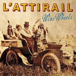 Wire Wheels | L'Attirail