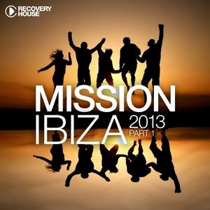 Mission Ibiza 2013, Pt. 1   Matthew Codek
