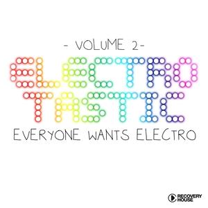 Electrotastic Vol. 2 | Teo Moss