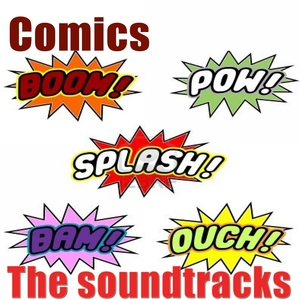 Comics   Hollywood Pictures Orchestra