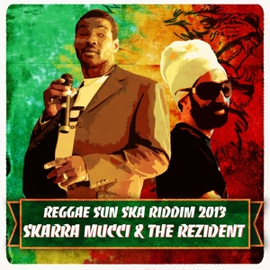Riddim Reggae Sun Ska, Vol. 16 | Skarra Mucci