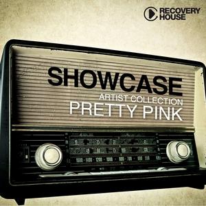Showcase - Artist Collection: Pretty Pink | Tom Tash