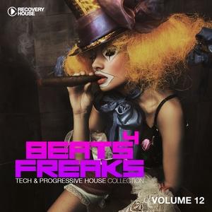 Beats 4 Freaks - Tech & Progressive House Collection, Vol. 12 | Reza