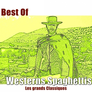 Best Of Westerns Spaghettis   Hollywood Pictures Orchestra
