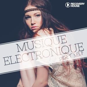 Musique Electronique, Pt. 9 | Brown Sugar