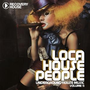 Loca House People, Vol. 11 | S-Man