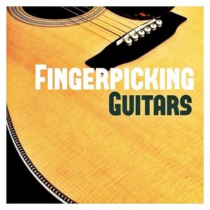 Fingerpicking Guitars   Chris Hawk