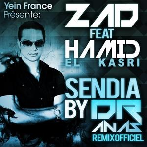 Sendia | Zad