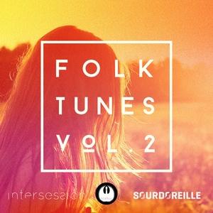Folk Tunes, Vol.2 (Included Alela Diane, La Maison Tellier, Moriarty…) | Mina Tindle