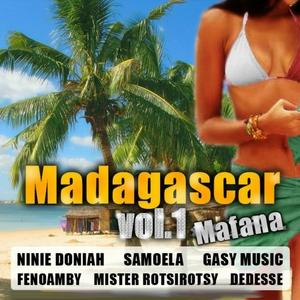 Madagascar, vol. 1 | Samoela