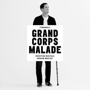 Funambule | Grand Corps Malade