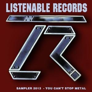 Listenable 2013 Winter Sampler | Gojira