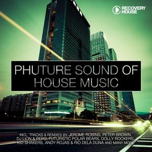 Phuture Sound Of House Music, Vol. 16 | Francesco Gomez
