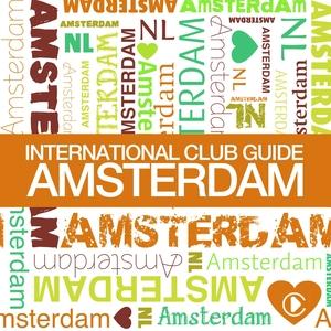 International Club Guide Amsterdam | Fatt Bass