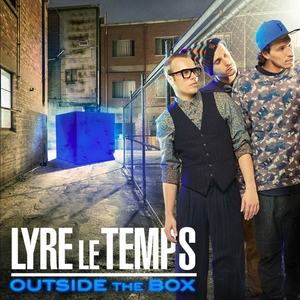 Outside the Box | Lyre le temps