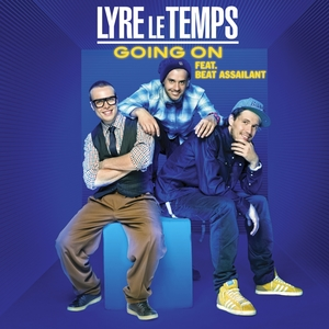 Going On | Lyre le temps