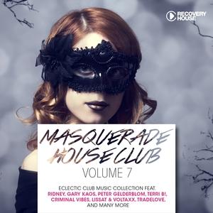 Masquerade House Club, Vol. 7 | Etienne Ozborne