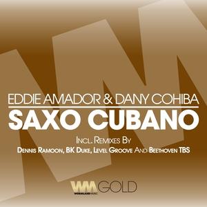 Saxo Cubano   Eddie Amador