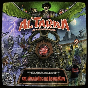 Rap, Ultraviolins & Beatmaking | Al'Tarba