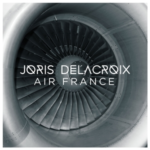 Air France | Joris Delacroix