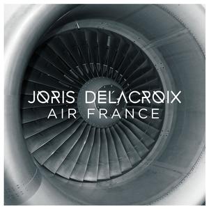 Air France   Joris Delacroix