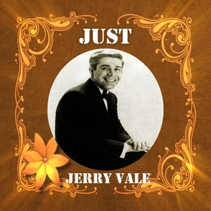 Just Jerry Vale | Jerry Vale