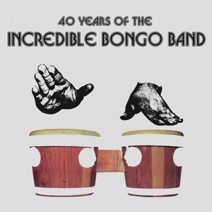 40 Years of the Incredible Bongo Band | Incredible Bongo Band
