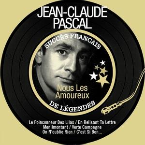 Nous les amoureux | Jean-Claude Pascal