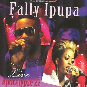 Live apocalypse 22 | Fally Ipupa