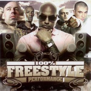 100% freestyle de générations 88.2 | Mafia K'1 Fry