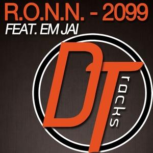2099 | R.O.N.N.