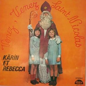 Venez, venez Saint Nicolas | Karine et Rebecca
