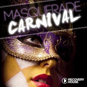 Masquerade Carnival | Etienne Ozborne