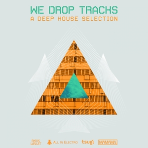 We Drop Tracks! | K.A.M.A.
