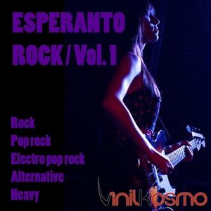Esperanto Rock, Vol. 1 | Jomo