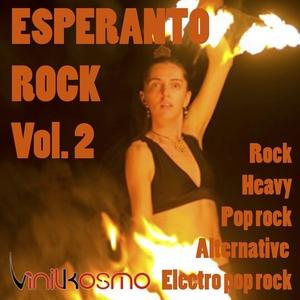 Esperanto Rock, Vol. 2 | Jomo