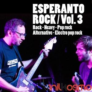 Esperanto Rock, Vol. 3 | Jomo