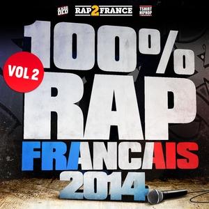 100% rap français 2014, vol. 2 | Youssoupha