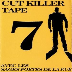 Cut Killer Tape 7 | DJ Cut Killer