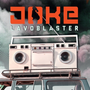 Lavoblaster | Joke