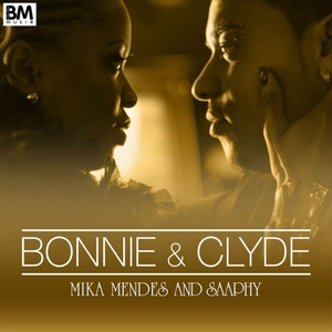 Bonnie & Clyde | Mika Mendes