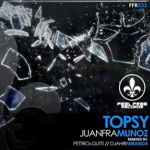 Topsy | Juanfra Munoz