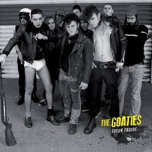 Sueur froide | The Goaties