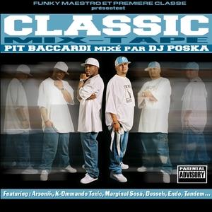 Classic Mix-Tape | Pit Baccardi